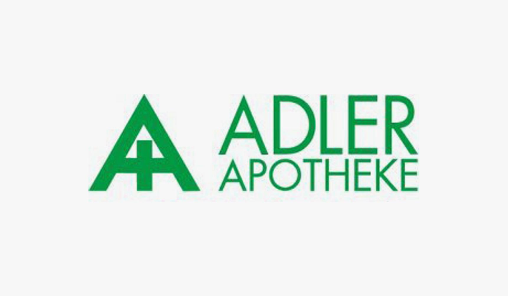 Logo Adler Apotheke