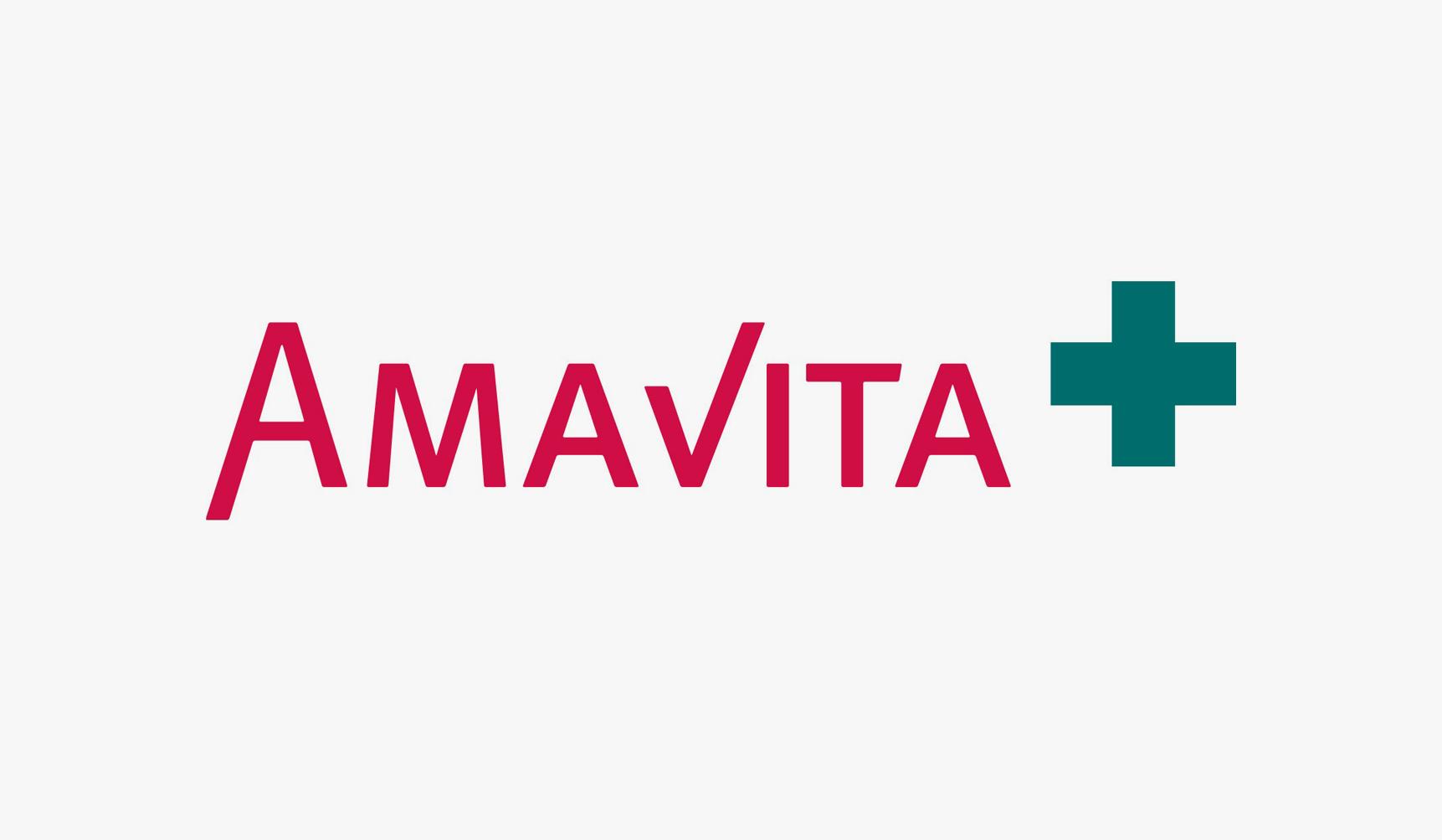 Logo Amavita