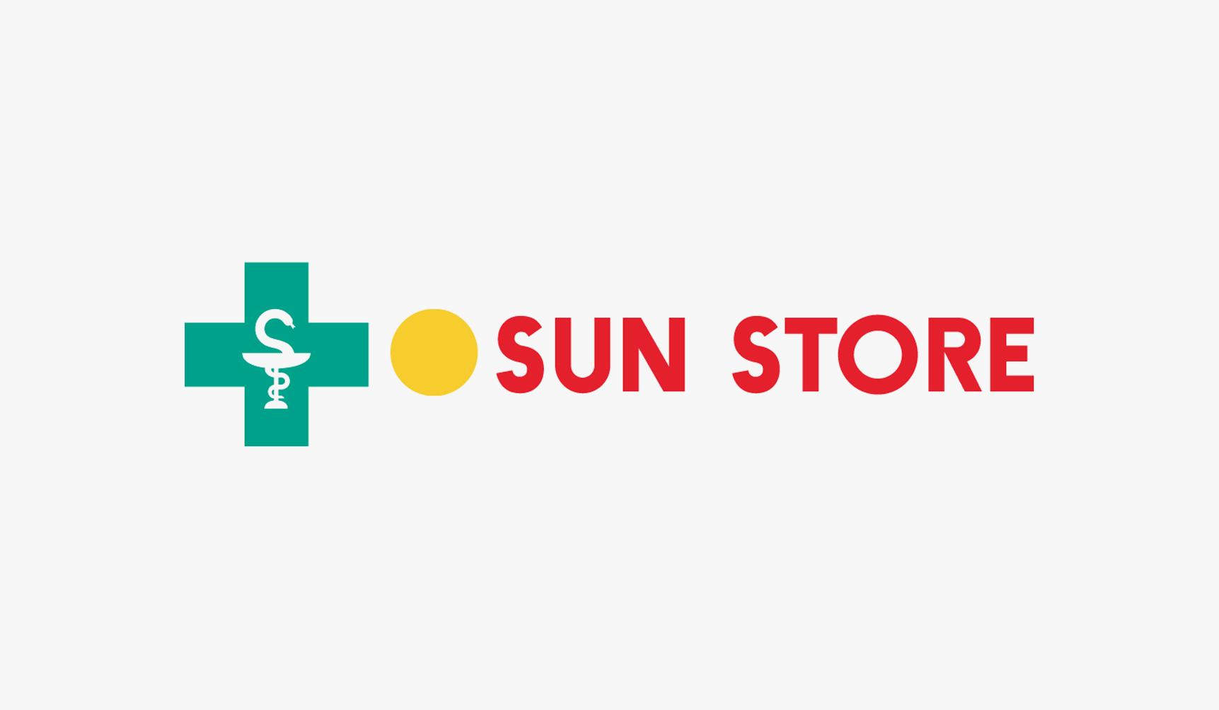 Logo Sunstore