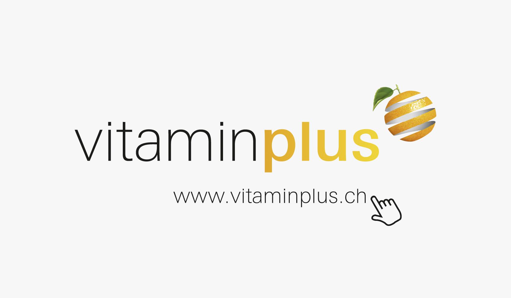 Logo Vitaminplus