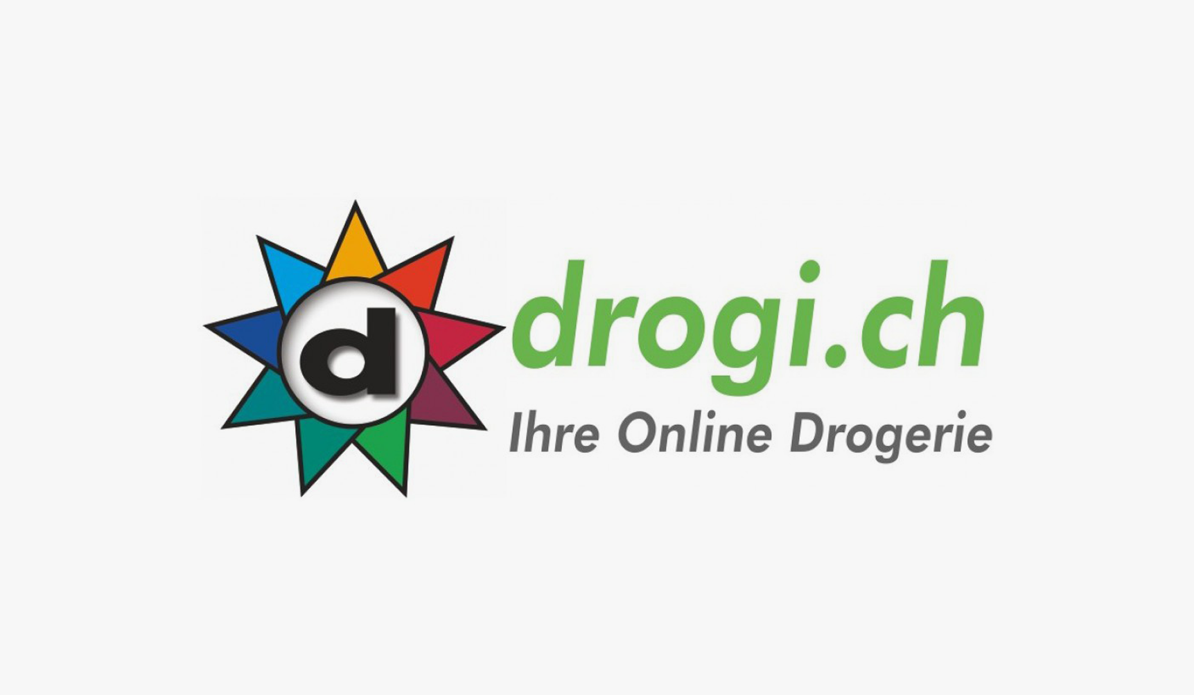 Logo drogi Drogerie